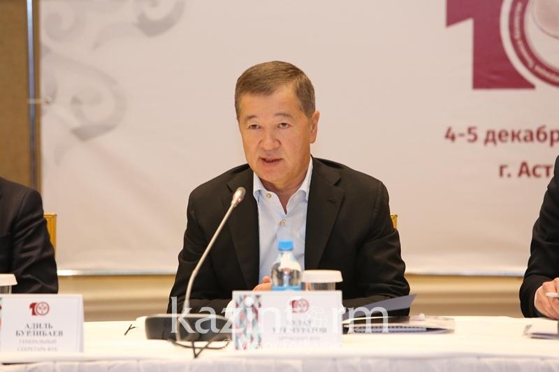 Булат Утемуратов:  Я вложил в развитие казахстанского тенниса $60 млн