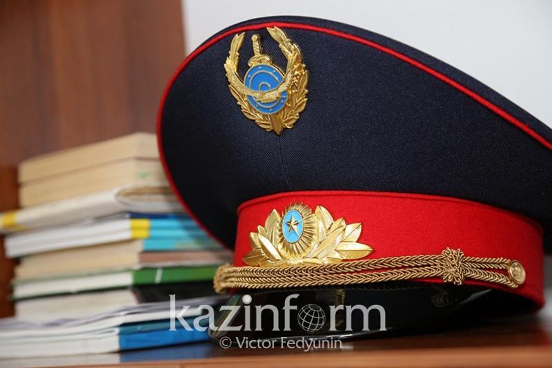 Алматы облысында сотталған полицейлердің апелляциялық шағымы қанағаттандырылмады