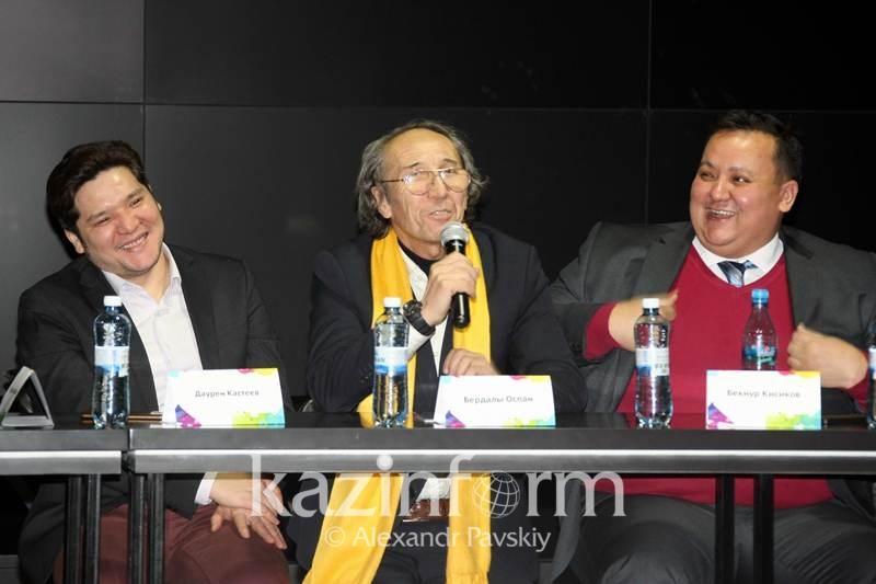 Казахстан только выиграл от переноса столицы  - интеллигенция Алматы