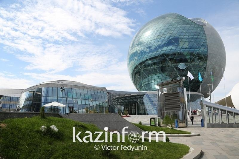 BIE Sec-Gen highlights Kazakh President's contribution to EXPO 2017 success