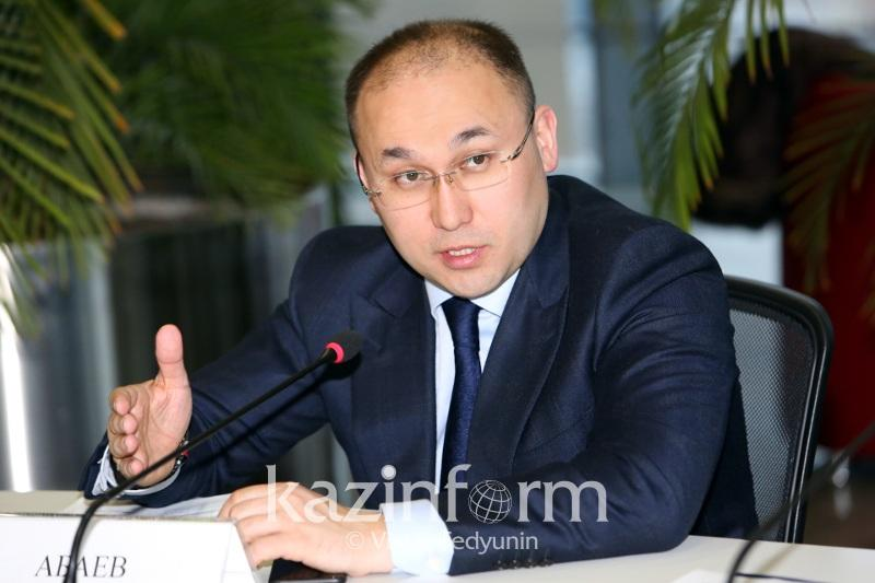 100 New Faces of Kazakhstan project has big future, says minister