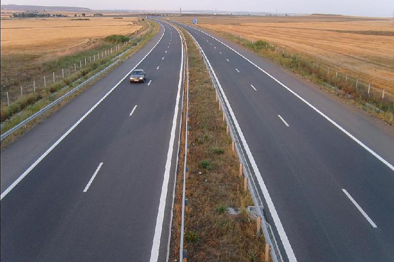 Пункт пропуска «Нұр жолы» построят в Казахстане на границе с Китаем