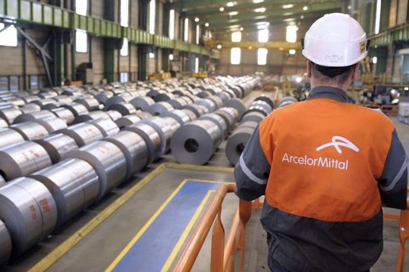 В морском порту Актау запустили новое производство