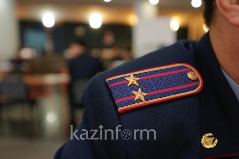 Алматы облысында із-түзсіз жоғалған бала табылды