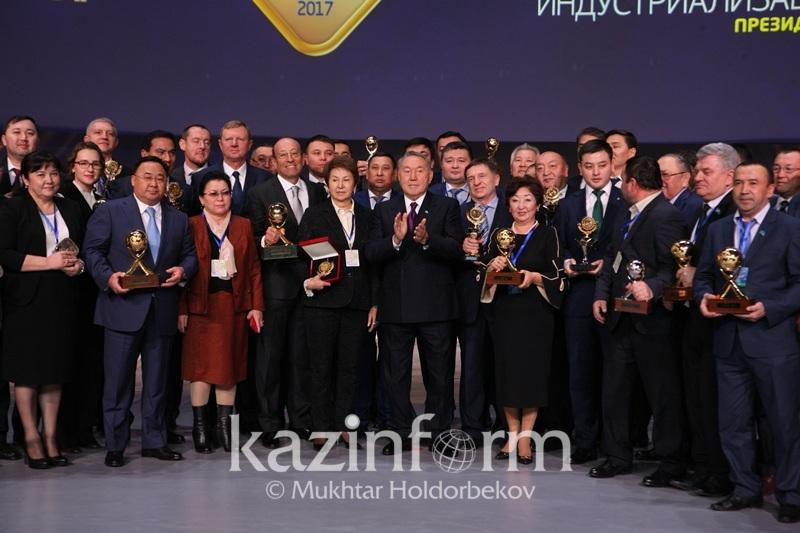 Kazakhstan's most socially responsible company named in Astana