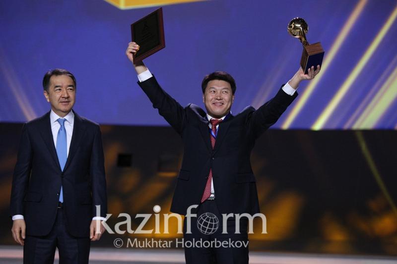 Золотые трофеи «Парыз-2017»: Как определяли победителей