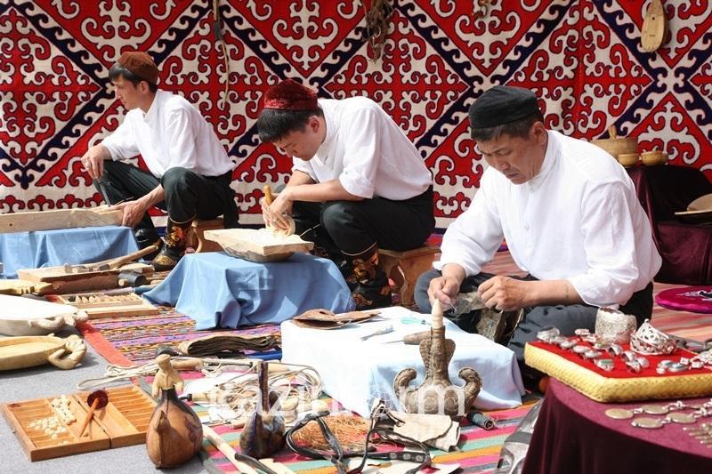 Разработка национального туристского бренда будет главной задачей Kazakh Tourism