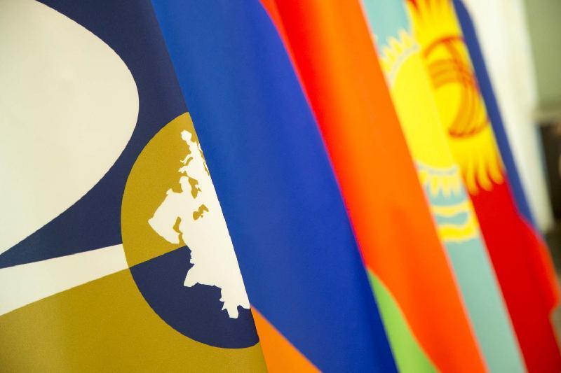 Коллегия ЕЭК одобрила проект соглашения между ЕАЭС и Китаем