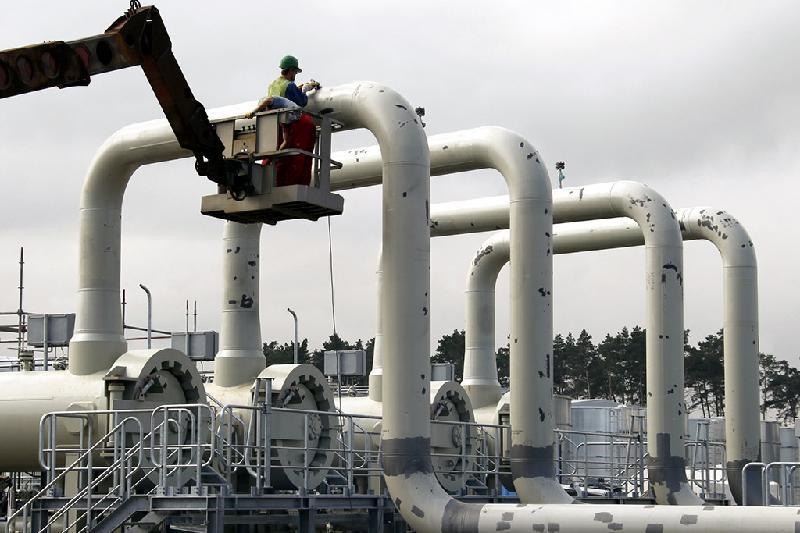 Газохимический комплекс создадут в Атырауской области