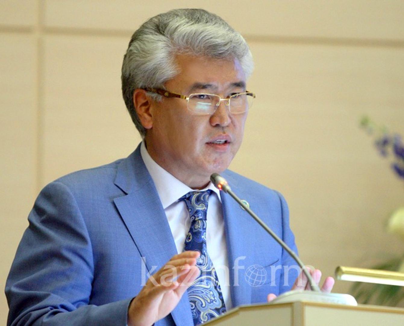 Culture Minister names his favorite tourist destinations in Kazakhstan