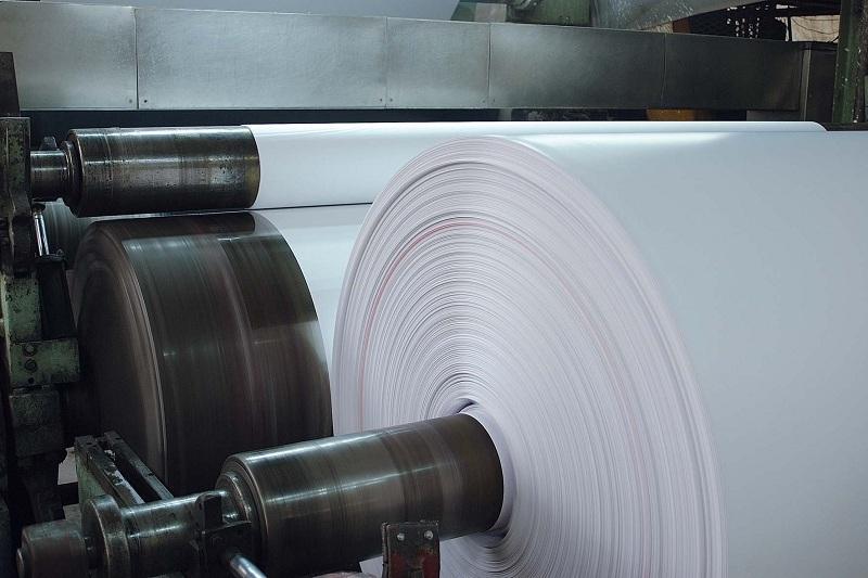 В ЮКО появились заводы по производству бумаги и сборке бытовой техники