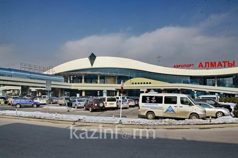Lufthansa, Air Arabia мен Қытай рейстері Алматыда бөгеліп жатыр