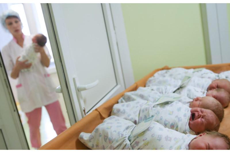 Патронажные медсестры в разы снизили детскую смертность в двух областях Казахстана