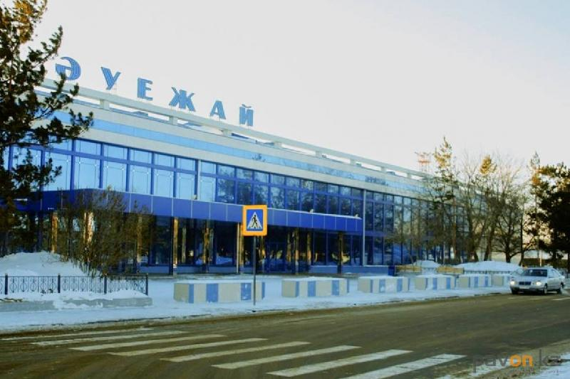 В аэропорту Павлодара два рейса задержали и один отменили