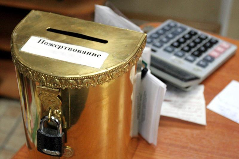 Религиозные объединения РК хотят обязать публиковать отчеты о тратах пожертвований в СМИ