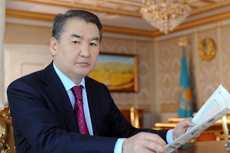 Kairat Mami appointed Chairman of Kazakh Constitutional Council