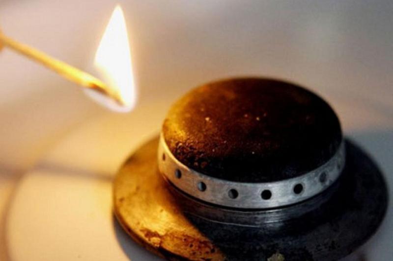 Фура оставила без газоснабжения 400 домов в Шымкенте