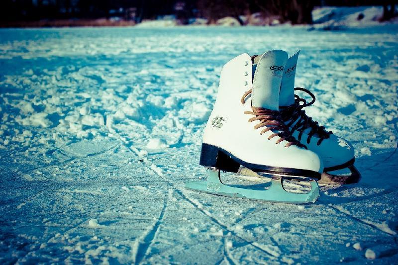 Более 60 ледовых катков откроют в Павлодаре