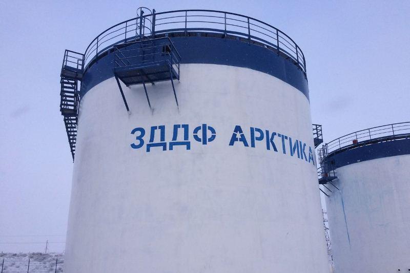В Казахстане открыли первый мини-завод по выпуску зимнего дизтоплива