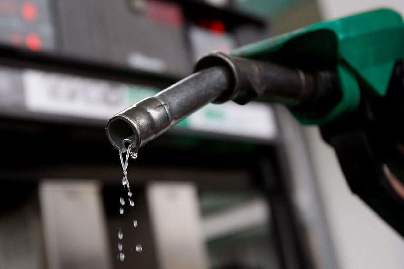 Выпуск бензина в Казахстане в 2017 году увеличился на 4,2%
