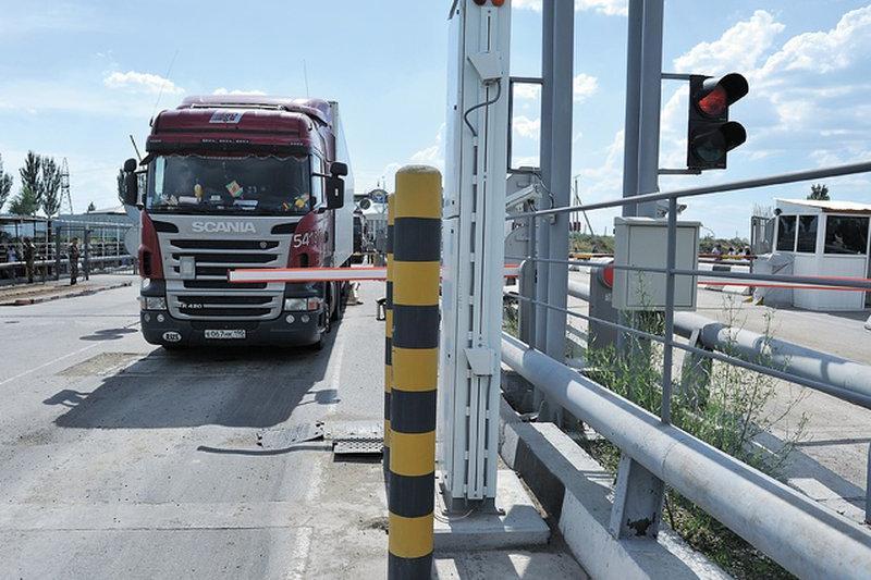 В Миннацэкономики РК предлагают сократить сроки таможенного досмотра транзитных грузов