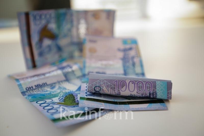 За сувенирные деньги житель Усть-Каменогорска купил ноутбук