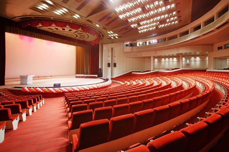 Новый концертный зал построят в Павлодаре