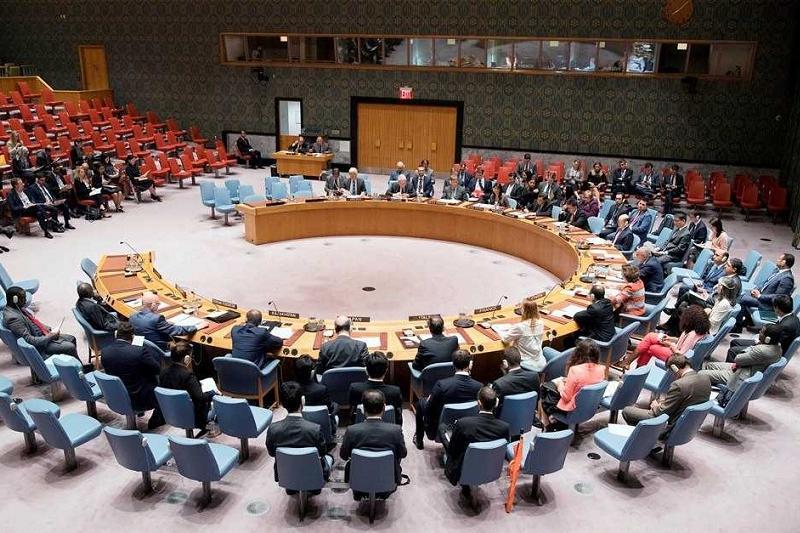 Казахстан принял участие в заседании Совбеза ООН по Мьянме