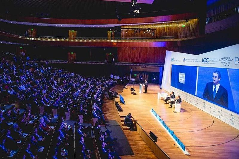 Казахстан призвал ВТО соответствовать новым вызовам глобальной торговли