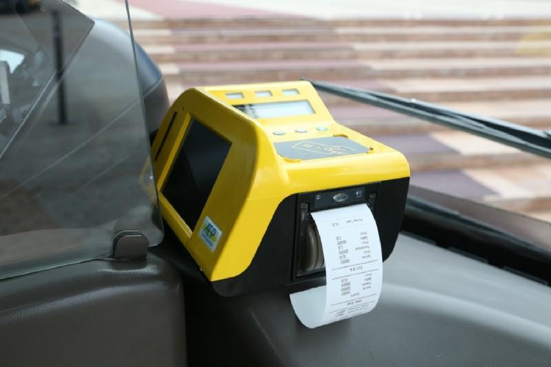 Бумажные проездные билеты отменят в Астане с января