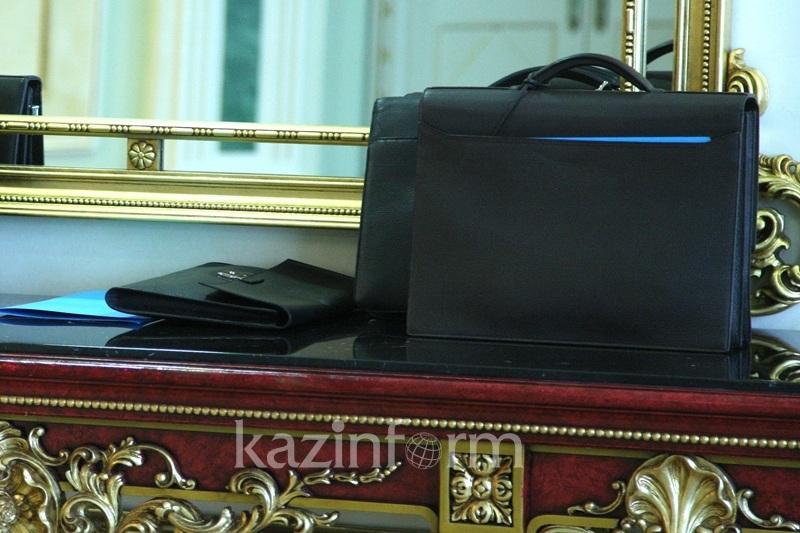 Алматы облысының денсаулық сақтау басқармасына жаңа басшы тағайындалды