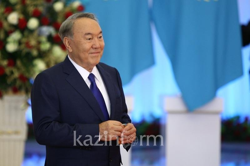 Presidents of Russia, Belarus, Kyrgyzstan, and Azerbaijan congratulate Kazakhstan on Independence Day