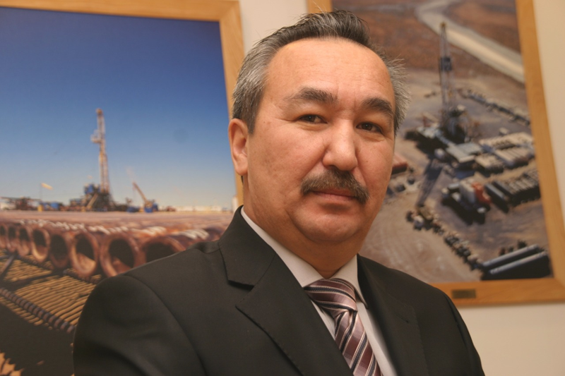 Важно подумать о следующем поколении нефтяников - Руслан Куатов
