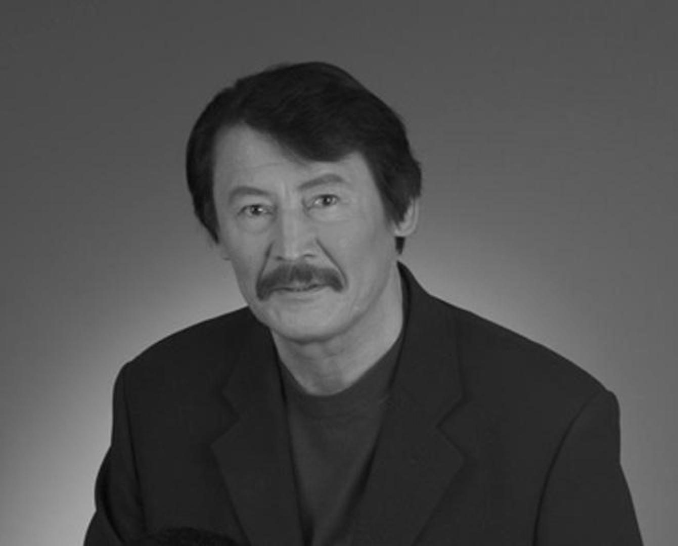 Қазақстанның Халық әртісі Құман Тастанбеков дүниеден озды