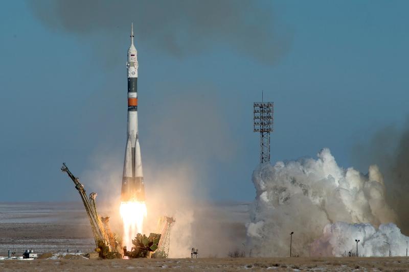 Казахстанские экологи подтвердили штатный запуск «Союза»