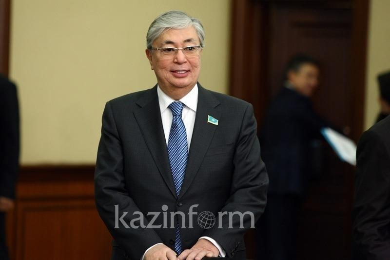 President Nazarbayev's visit to U.S. 'successful', says Senate Speaker