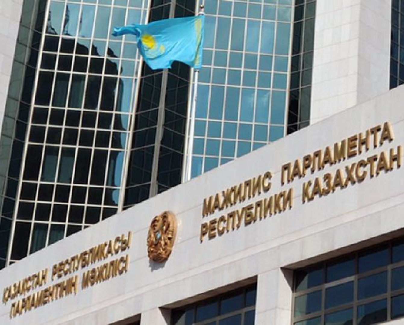 Kazakh Majilis approves ratification of road transport agrt with Azerbaijan