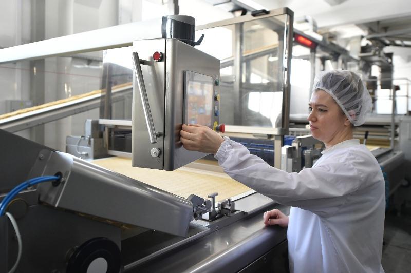 Шымкенттегі кондитерлік фабрика өз өнімдерін Еуропа мен Қытайға саудалай бастады