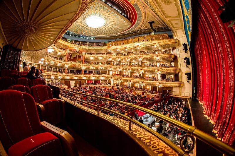 Афиша в столице: в театре «Астана Опера» пройдет концерт «Шедевры трех столетий»