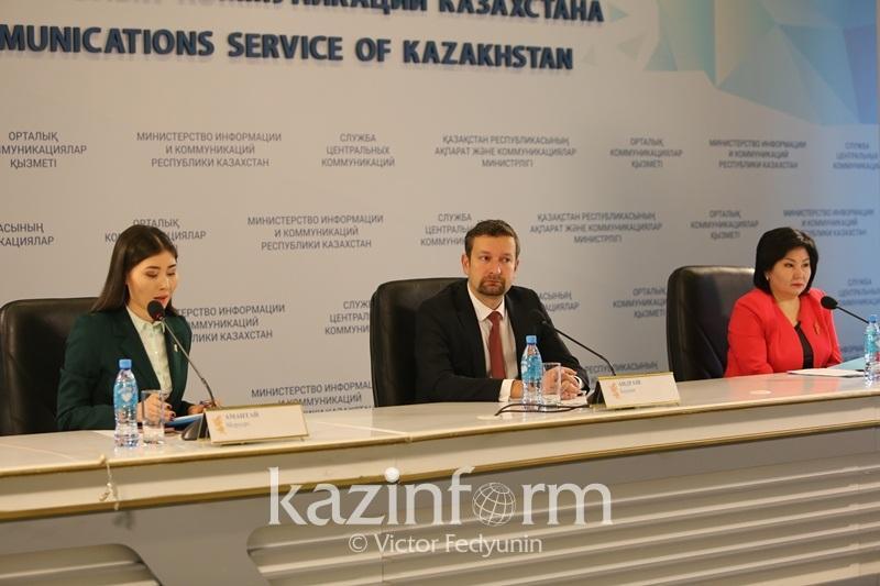 Товарооборот между Казахстаном и Венгрией достиг $350 млн
