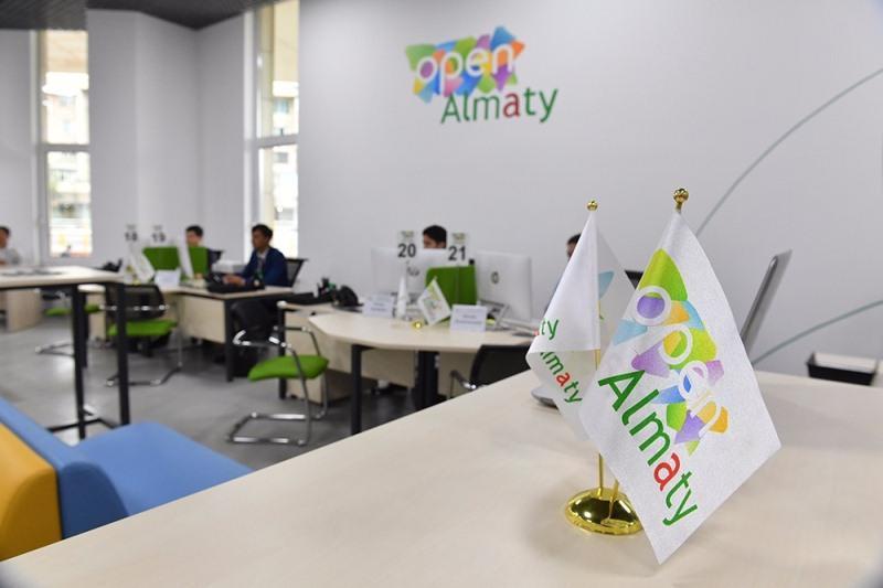 «Open Almaty» жобасы халықаралық байқауда үздік жоба деп танылды