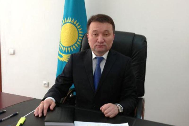 Алматы облысының Панфилов ауданына жаңа әкім тағайындалды