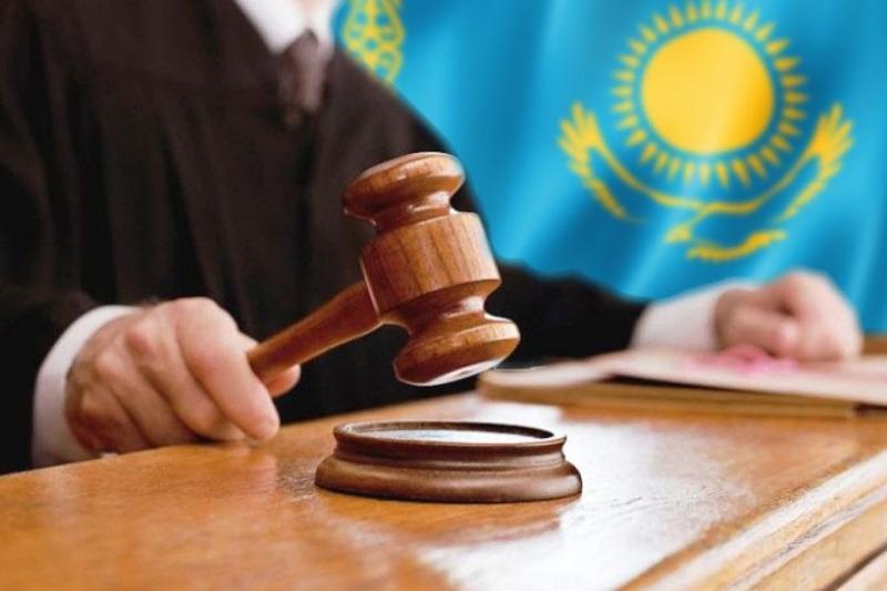 Мошенников-риелторов освободили в зале суда в Караганде
