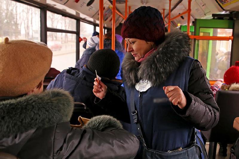 Льготные проездные для студентов появились в Павлодаре