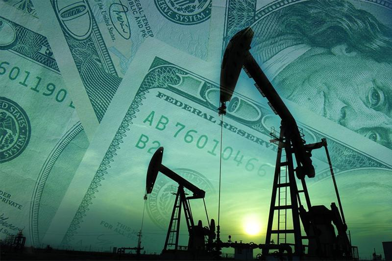 Цена на нефть марки Brent превысила $70