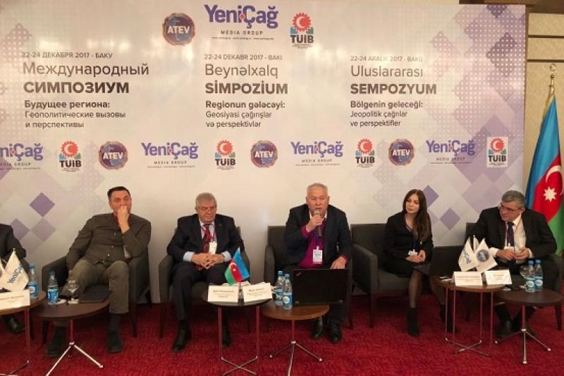 Только 60 бизнес-структур РК представлены в Азербайджане - эксперт
