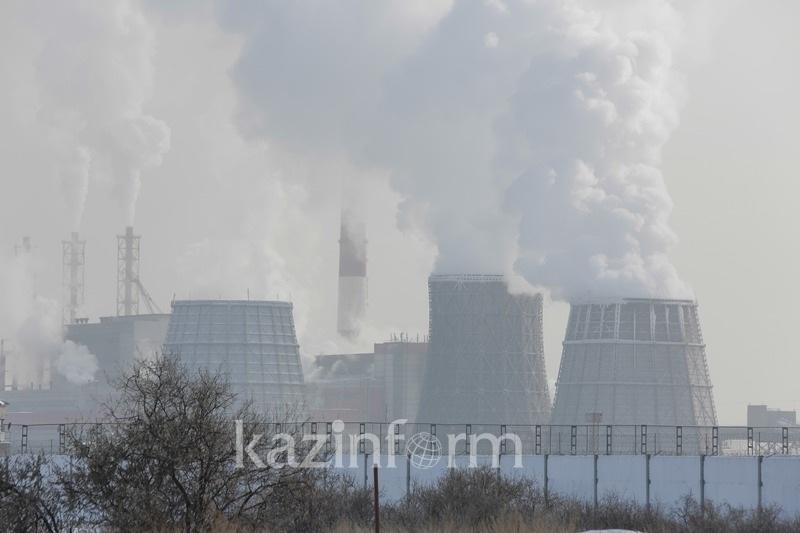 Нурсултан Назарбаев рассказал о мерах по очищению воздуха в городах