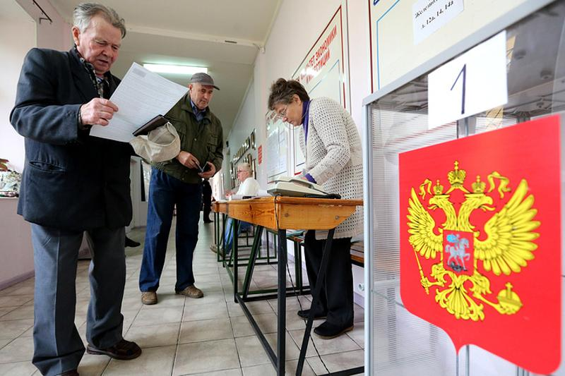 Нурсултан Назарбаев высказался о предстоящих выборах президента России