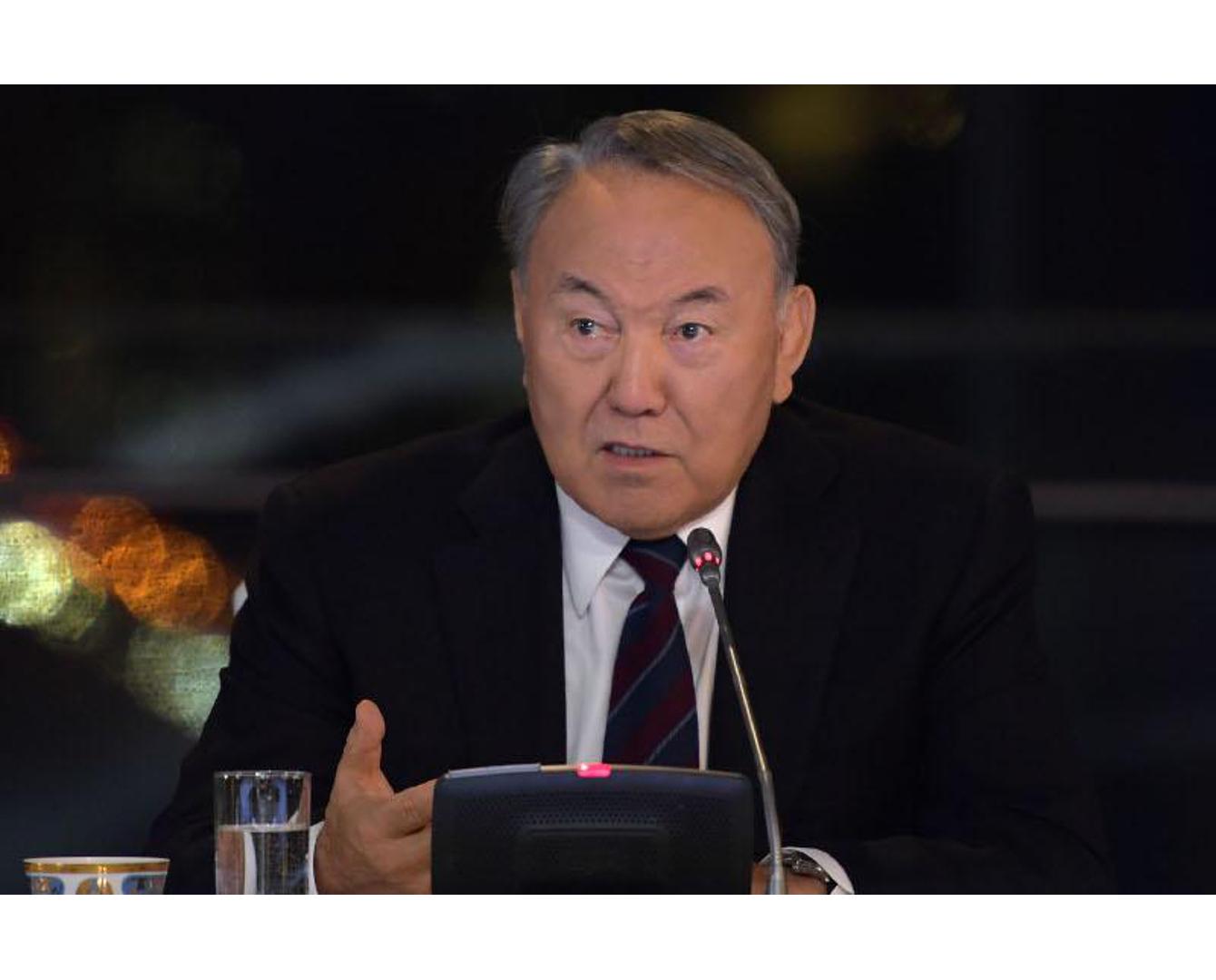 Казахстан будет зарабатывать $5 млрд на логистике ежегодно - Президент