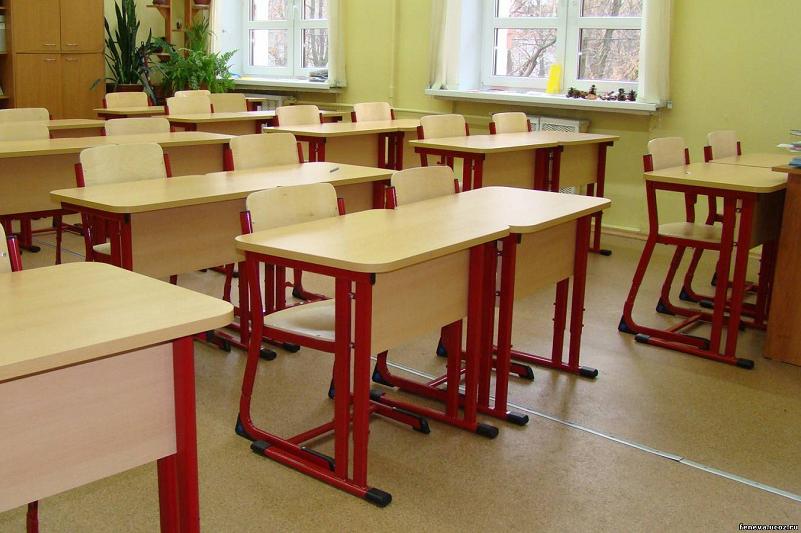 Павлодарские школьники не учатся второй день из-за непогоды